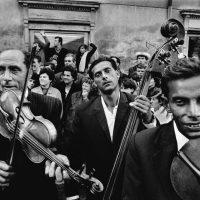 4. Josef Koudelka, Moravia,1966