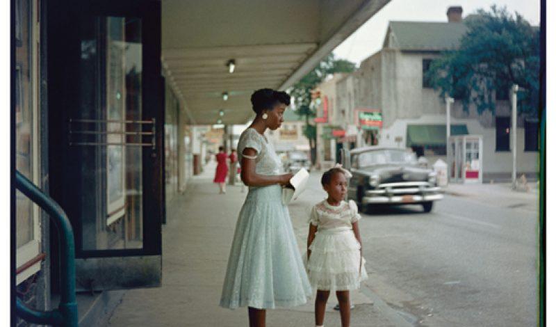 3.Gordon Parks, Grandi magazzini, Birmingham, Alabama, 1956