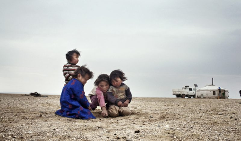 1. Luca Catalano Gonzaga, Mongolia, deserto del Gobi, Giugno 2011.