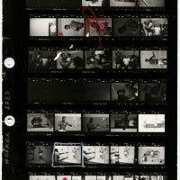2a 2. Thomas Hoepker, Muhammad ALI, Chicago, 1966.