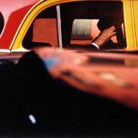 3.Taxi, New York, 1957