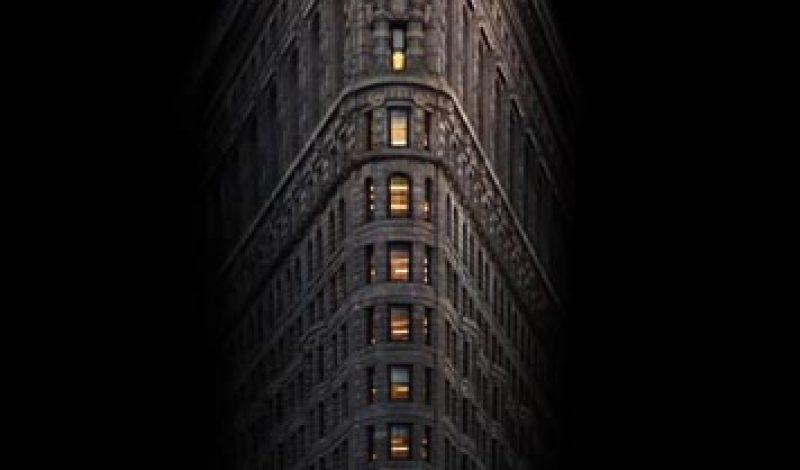 Flat Iron, New York, 2008