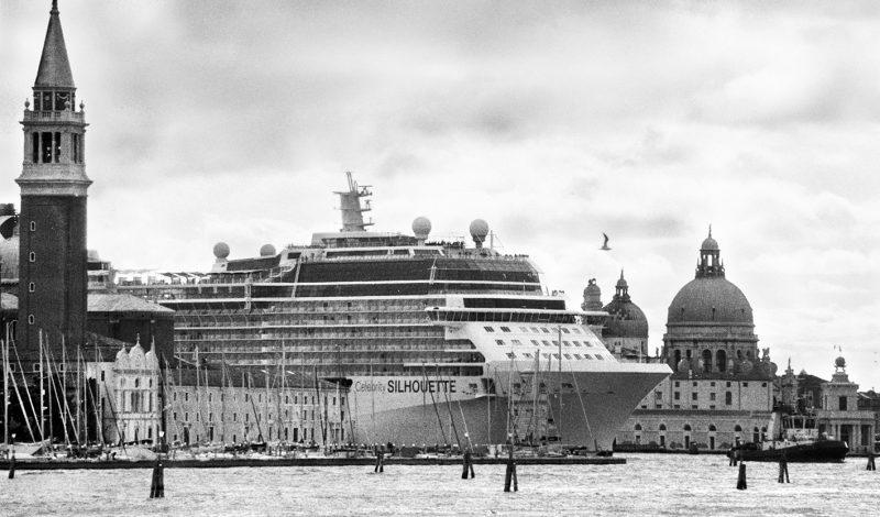Big Ships - Grandi Navi