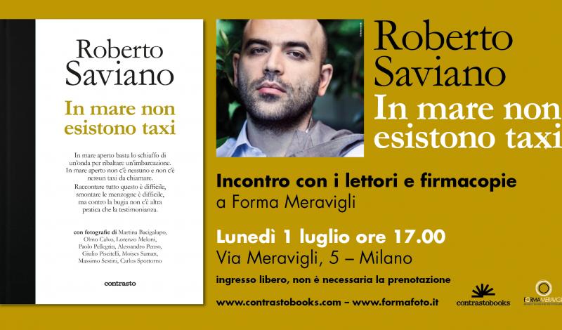 Roberto_Saviano_Forma_Meravigli_1_luglio