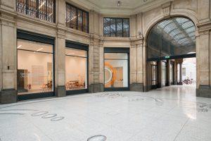 Forma Meravigli, Galleria Meravigli, Milano